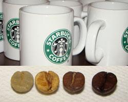 старбакс, кофе