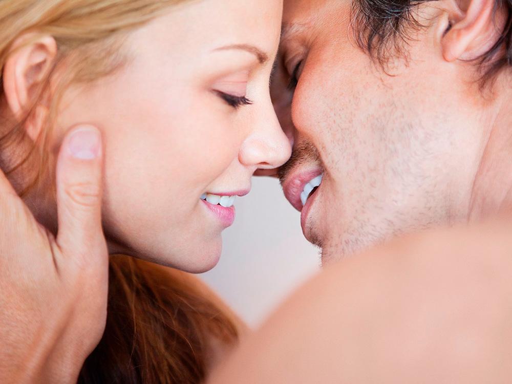 Сексуальные отношения мужчины