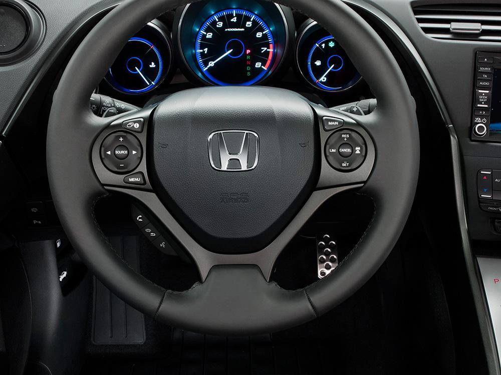 Хонда объявила оботзыве авто Accord, CR-V иJazz