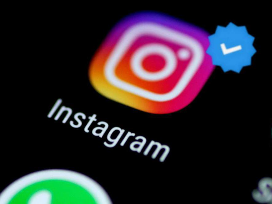 Instagram (Инстаграм)