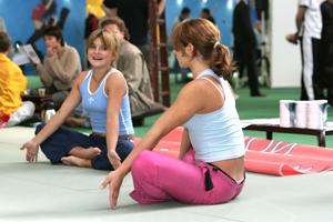 Международный Фитнес-Фестиваль MIOFF 2005