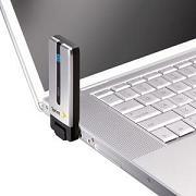 Судя по всему, сначала LTE появится в форме USB-модема к ноутбукам