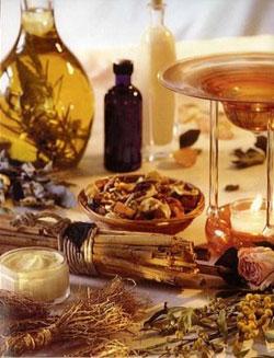 Эфирные масла, натуральные добавки