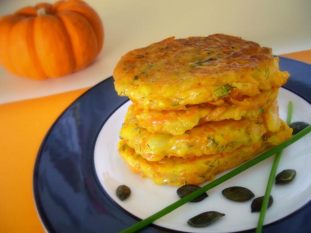 блюда из тыквы рецепты с фото простые того, пользователей сети