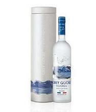 Водка Armani Grey Goose