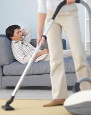 Ленивый мужчина - лечить или бросить? Как поступить и что делать, если твой муж лентяй. Critique3_salon