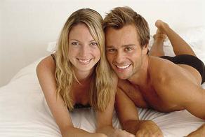Счастливые супруги: природа изобрела одножёнство