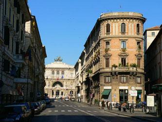 Рим. Отдых в Риме