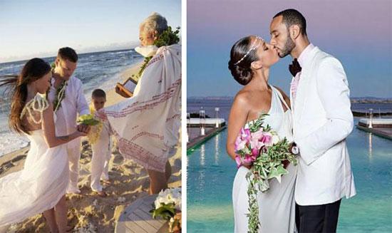 Свадьба меган фокс и брайан остин грин