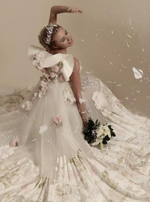 Модная одежда: Самое Красиво Свадебное Платье