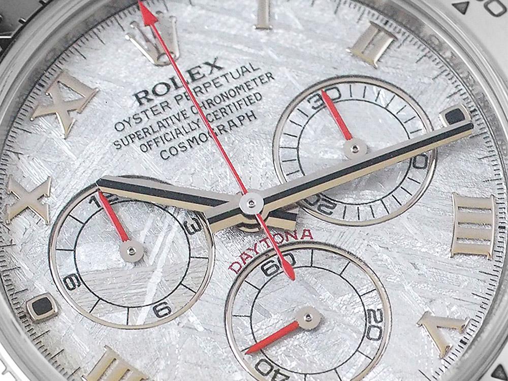 Оригинальные швейцарские часы Daytona